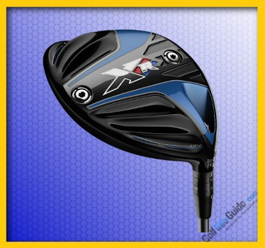 Callaway XR 16 Sub Zero Driver Review