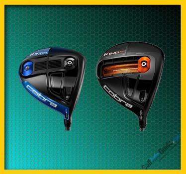 Cobra King Ltd F6 And F6 Drivers Review