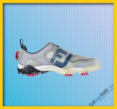 Footjoy FreeStyle Boa Golf Shoe Review 082b90e7d