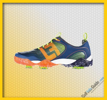 Footjoy FreeStyle Golf Shoe Review
