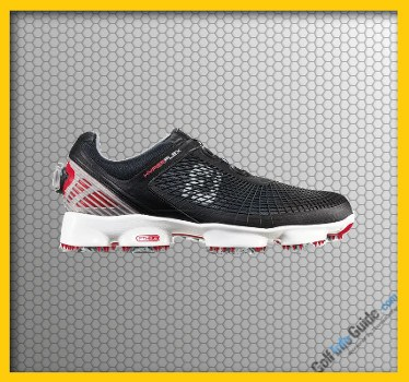 Footjoy HyperFlex Boa Golf Shoe Review