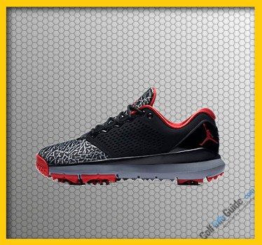 nike jordan trainer st golf shoes review. Black Bedroom Furniture Sets. Home Design Ideas