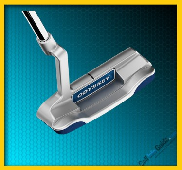ODYSSEY WHITE HOT RX #1 PUTTER Review