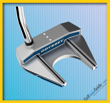 ODYSSEY WHITE HOT RX #7 PUTTER Review