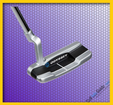 ODYSSEY WORKS TANK CRUISER #1 PUTTER Review