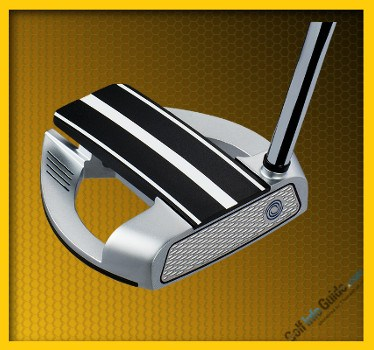 ODYSSEY WORKS VERSA MARXMAN FANG PUTTER Review