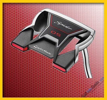 TaylorMade OS Spider Putter Review