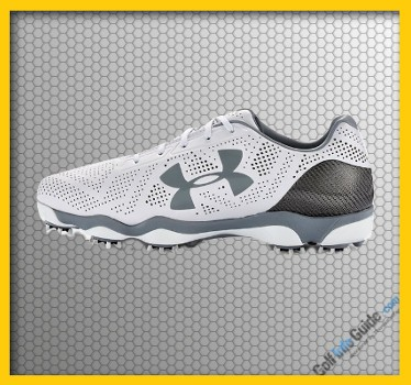 Underarmour Men's UA Drive One Golf Shoe Reviews