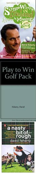 A must read for anyone who loves golf