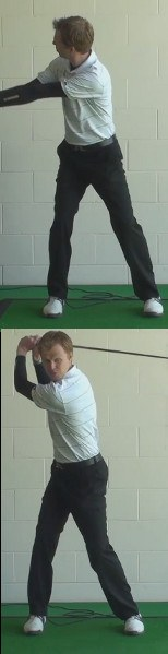 Adding Length to the Swing