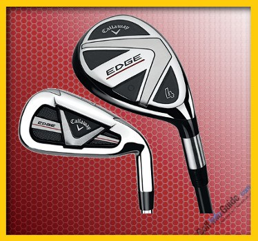 Callaway Edge Combo Set Review