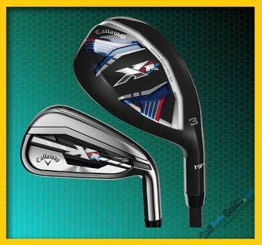Callaway XR Irons/Hybrids Combo Set Review