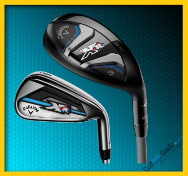 Callaway XR OS Irons/Hybrids Combo Set Review