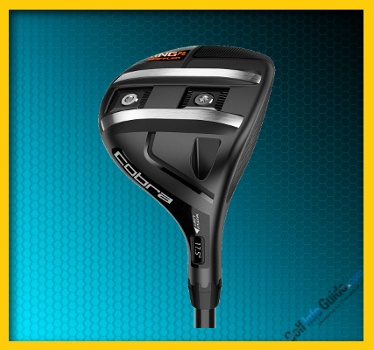 Cobra King F6 Baffler Fairway Wood Review