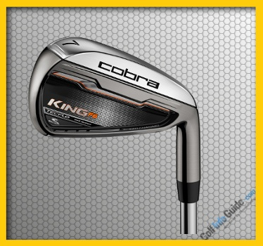 Cobra King F6 Iron Set Review