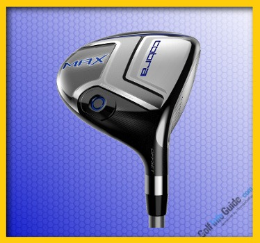 Cobra Max Fairway Wood Review