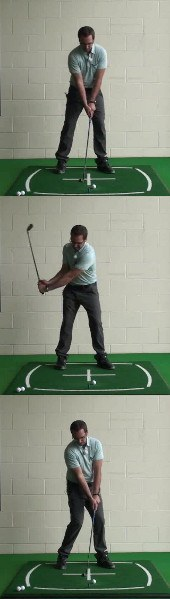 Ideal Impact Position