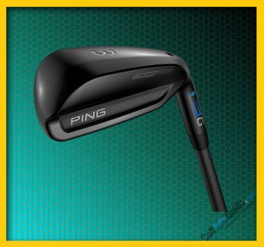 Ping develops a new alternative to hybrids