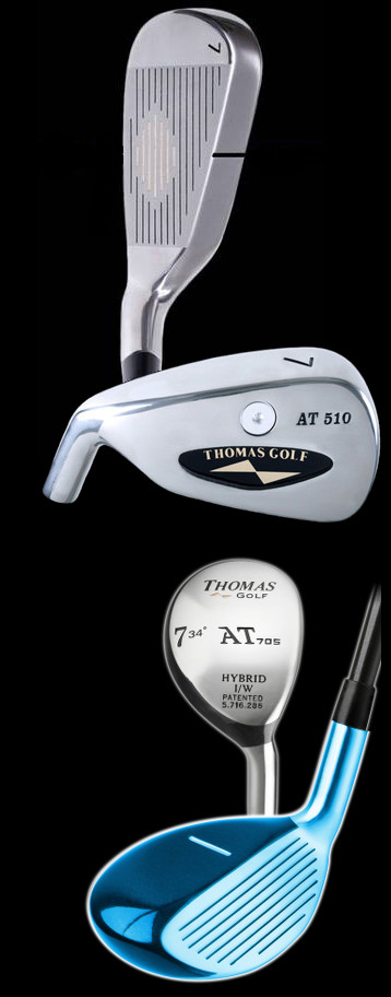 Should You Replace the Mid-Irons with Hybrids?