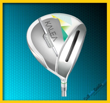 TaylorMade KALEA LADIES DRIVER Review