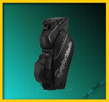 TaylorMade San Clemente Cart Bag Review