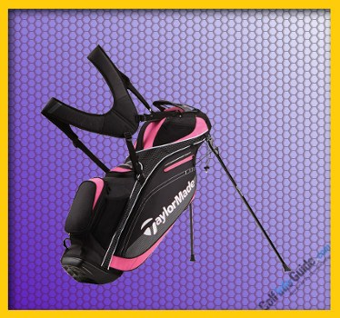 TaylorMade TourLite Stand Bag Review