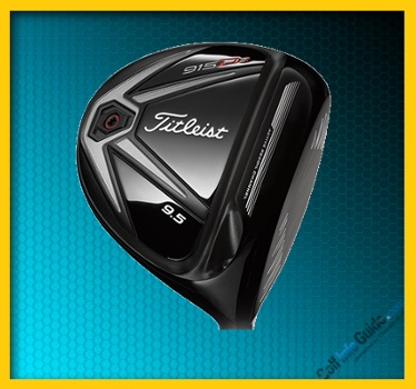 Titleist 915 D3 Driver Review