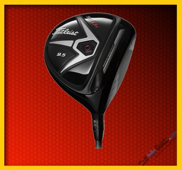 Titleist 915 D4 Driver Review