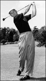 Ben Hogan Had a Lasting Impact on Modern Pros
