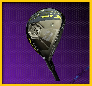 Bridgestone JGR Fairway Wood Review