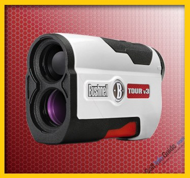 Bushnell Tour-V3 Laser-Rangefinder Review