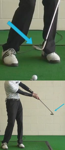 The Purpose of Opening Your Wedge