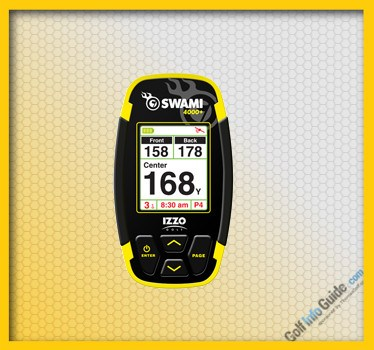 Izzo Swami 4000+ Plus GPS Review