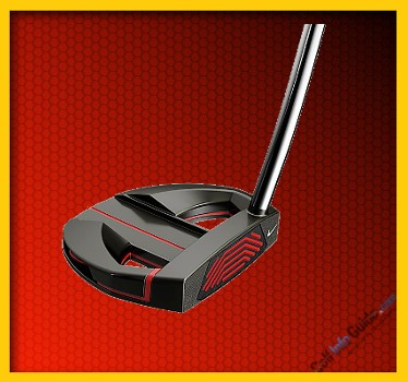 Nike Method Converge CounterFlex S1-12 Putter Review