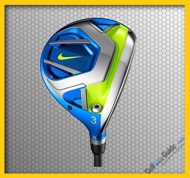 554fd5d42eae Nike VAPOR FLY FAIRWAY WOODS Review