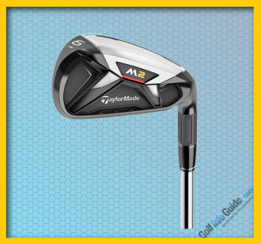 TaylorMades M2 irons