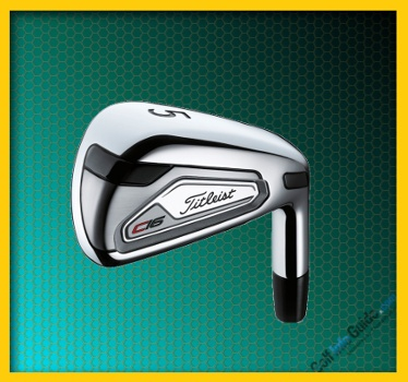 Titleist C 16 Irons Review