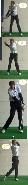 Top Four Thoughts on Golf Swing Tempo