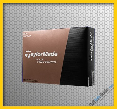 Taylormade Tour Preferred Top Rated GOLF BALL Review