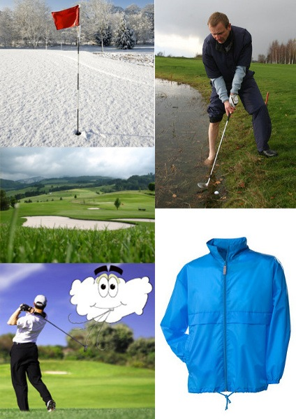 Weather Proof Your Golf Game