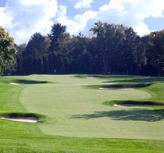 Aronimink Golf Club Course Review