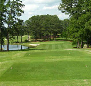 Augusta Country Club Course Review