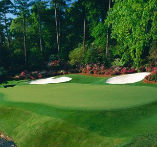 Augusta National Golf Club Course Review