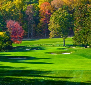 Baltusrol Golf Club Course Review