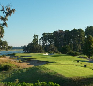 Belfair Golf Club Course Review