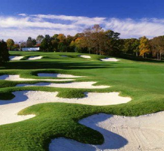 Bethpage State Park (Black) Golf Club Course Review
