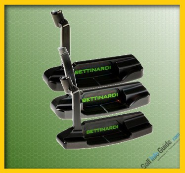 Bettinardi BB Series Gets Finish Makeover