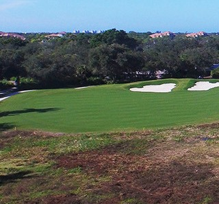 Bonita Bay Club Course Review