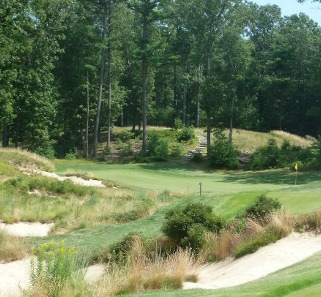 Boston Golf Club Course Review