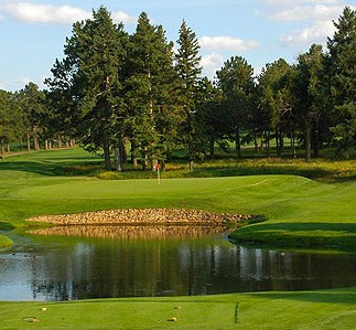 Broadmoor (East) Golf Club Course Review